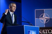 Азербайджанский МИД занервничал из-за заявления генсека НАТО