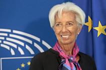 Европарламент одобрил назначение Лагард на пост главы ЕЦБ
