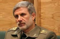 Министр обороны Ирана категорически отверг обвинения в атаках на саудовские НПЗ