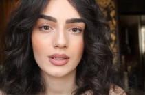 «Քաոս» ֆիլմում նկարահանված Աննա Եգոյանը Երևանում ստեղծագործական երեկո կունենա