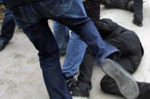 Ծեծկռտուք Վայոց Ձորի մարզում. ՊՆ սպան ծայրահեղ ծանր ախտորոշմամբ տեղափոխվել է հիվանդանոց