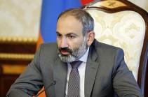 В Армении потери газа и расходы на собственные нужды на самом низком когда-либо зафиксированном уровне – Никол Пашинян