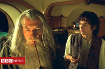 Lord of the Rings returns to New Zealand with Amazon TV show