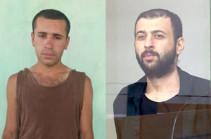 Azerbaijan states about readiness to exchange Armenian citizens Karen Ghazaryan and Arayik Ghazaryan with Azerbaijani convicts Dilgam Askerov and Shahbaz Guliyev