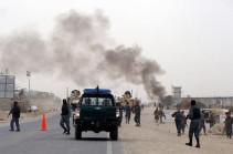 Աֆղանական Զբուլ նահանգում պայթյունի հետևանքով զոհերի թիվը հասել է 12-ի