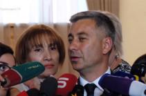 Оправдание Гагика Джангиряна очень важное событие – Владимир Карапетян