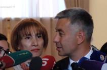 Действующие министры пользуются поддержкой и доверием премьер-министра – Владимир Карапетян