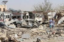 Մոտ 30 խաղաղ բնակիչ է զոհվել Աֆղանստանում ավիահարվածից