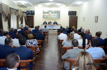 «ՀԿԵ» ՓԲԸ գլխավոր տնօրեն է նշանակվել Սերգեյ Վալկոն