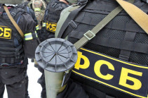 Ռուսաստանում երեք մարդ է ձերբակալվել ԻՊ-ի հետ կապեր ունենալու համար