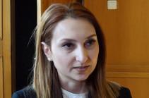 Лилит Макунц: Заявление Овика Агазаряна о Грайре Товмасяне – исключительно его личная оценка