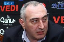 Если Ванецян войдет в политику, он станет конкурентом как прежней, так и действующей власти – Карен Кочарян