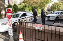 Վաշինգտոնում հրաձգության հետևանքով մեկ մարդ է զոհվել