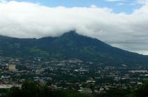 В Сальвадоре приговорили к двум годам осужденного экс-президента за взятку