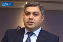Տեղեկատվական պայքար Արթուր Վանեցյանի հրաժարականի շուրջ