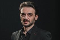 Бабкену Чобаняну присвоено звание заслуженного артиста Армении