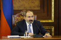 Необходим рестарт борьбы с коррупцией – Никол Пашинян