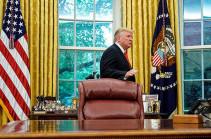 Пентагон представит Трампу до конца дня варианты ответа на атаки на саудовские НПЗ