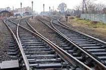 Россия намерена досрочно расторгнуть договор об управлении железной дорогой Армении - RTVI