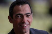 Ջորկաեֆը նշանակվել է ՖԻՖԱ-ի հիմնադրամի գլխավոր տնօրեն և շուտով կայցելի Հայաստան