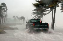 Число жертв тропического шторма «Имельда» увеличилось до четырёх