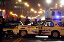 В Юте при крушении автобуса погибли четыре человека