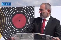 2018-ի ապրիլ-մայիսին Հայաստանում տեղի ունեցավ մի նոր անկախության հանրաքվե. Նիկոլ Փաշինյան (Տեսանյութ)