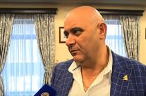 «Հյուսիս-Հարավի» գործով Սեդրակ Առուստամյանը ազատ է արձակվել 20 մլն դրամ գրավի դիմաց