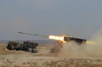 В Армении стартуют широкомасштабные стратегические учения