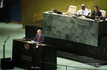 Ինչպես մյուսները, այնպես էլ Լեռնային Ղարաբաղը, պետք է ստանա միջազգային ֆինանսական և տեխնիկական աջակցություն. Փաշինյանը՝ ՄԱԿ-ի ամբիոնից