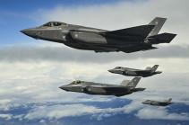 Ամերիկյան Կոնգրեսը հավանություն է տվել Լեհաստանին 32 F-35 ինքնաթիռ վաճառելուն