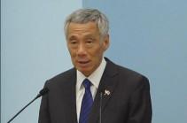 Armenia Singapore's important partner in the EAEU: Singapore's PM