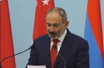 To be signed agreements create new opportunities for businesses in Armenia and Singapore: Armenia's PM