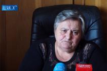 Правительство обязано рассмотреть и решить вопрос матерей погибших военнослужащих – Маргарита Хачатрян