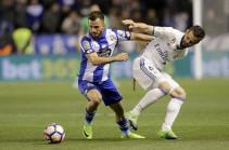 «Ռեալը» վնասվածքի պատճառով 2,5 ամսով կորցրել է Նաչոյին