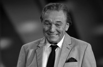 Մահացել է չեխ էստրադային երգիչ Կարել Գոտը