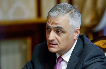 Armenia's deputy PM excludes gas price hike in winter months