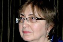 Ալվինա Գյուլումյանի նկատմամբ տեղի ունեցած բռնության դեպքի առթիվ ոչ թե քրեական գործի հարուցումն է մերժվել, այլ հարուցված քրեական գործը կարճվել է