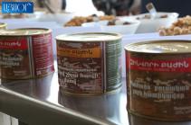 Ժամկետային զինծառայողների սննդի ապահովումն իրականացնում է 6 ընկերության՝ 7000 մարդու համար. ՀՀ վարչապետ