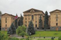 Մի շարք փաստաբաններ հանդես են եկել ԱԺ էթիկայի ժամանակավոր հանձնաժողով ստեղծելու նախաձեռնությամբ