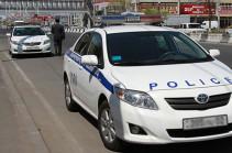 Հոկտեմբերի 6-ին  Երևանում մի շարք փողոցներ փակ են լինելու