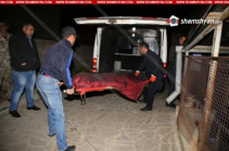Զինված միջադեպ` Լոռու մարզում. կա 3 զոհ, 5 վիրավոր