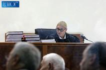 Ռոբերտ Քոչարյանի փաստաբանական թիմն ինքնաբացարկի միջնորդություն կներկայացնի Աննա Դանիբեկյանին
