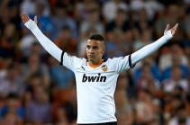 «Атлетико» возобновит переговоры по Родриго