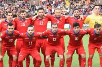 Հենրիխ Մխիթարյանը չի միանա Հայաստանի ազգային հավաքականին