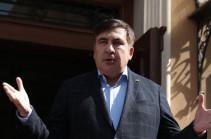 Ուկրաինայի դատախազությունը գործ է հարուցել Սաակաշվիլիի առևանգման վերաբերյալ