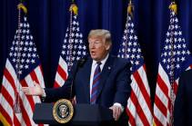 Թրամփը հայտարարել է, որ ԱՄՆ-ն «նոր անհավանական սպառազինություն» է մշակում