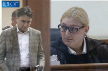 Court denies petition to lift preventive measure against Armen Gevorgyan and allow him to leave for Austria