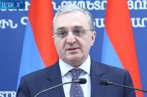 Զոհրաբ Մնացականյանն աշխատանքային այցով կմեկնի Թուրքմենստան
