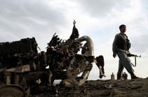 Աֆղանստանում ԱՄՆ-ի օդային հարվածների հետևանքով զոհվել է մոտ 30 խաղաղ բնակիչ